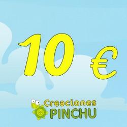 Encargo personalizado 10€