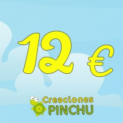 Encargo personalizado 12€