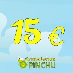Encargo personalizado 15€