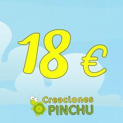 Encargo personalizado 18€