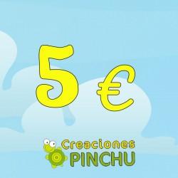 Encargo personalizado 5€