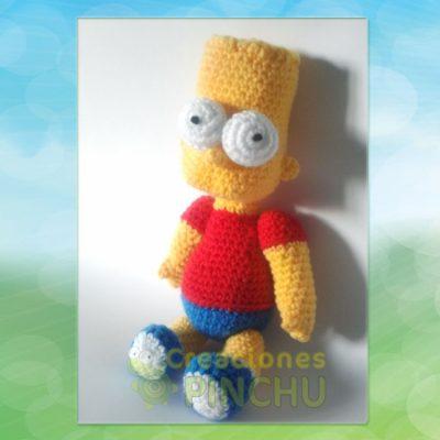 Bart Simpson