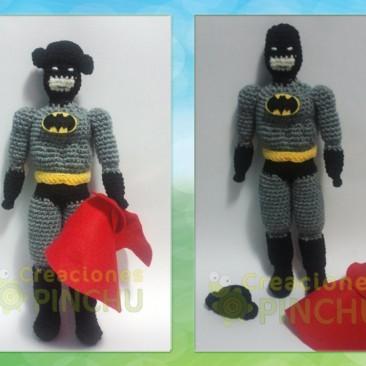 Batman Torero