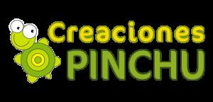Logotipo Creaciones Pinchu