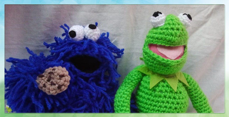 Muñecos de de lana