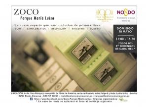 18 mayo Zoco
