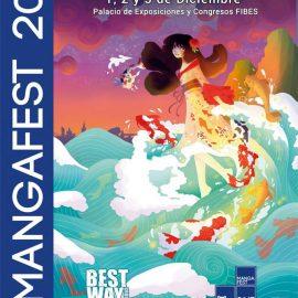 1, 2 y 3 de Diciembre – Mangafest