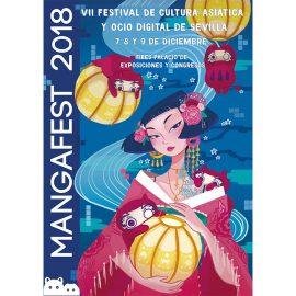 7,8 y 9 Mangafest – Sevilla
